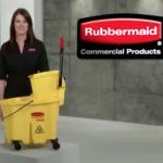 Cubetas Rubbermaid
